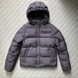 J. Crew Lodge Puffer Jacket